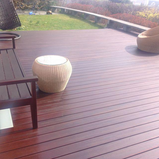 Terrassen & Carports / Outdoor